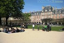 France: Affordable Academic Travel to France / Traveling is paramount to advancing research and collaboration. Are you looking for academic holiday travel during spring break, summer, or winter break? Graduate students travel the world with SabbaticalHomes.com. In addition to our mission to facilitate affordable academic travel, and in an effort to help more students get on the move, we've created an educational travel scholarship opportunity of $1,500. Learn more: http://blog.sabbaticalhomes.com/scholarship-opportunity/