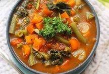 Soups, Stews and Yummy Goodness