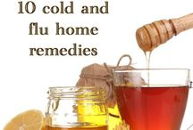 Remedies From the Home / DIY home remedies