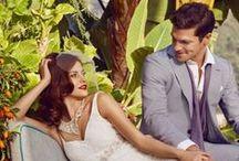 Brides 2016 - Robes de mariée Mariage Wedding / Brides 2016 - Robes de mariée - Wedding dresses, idées tendance collection mariage 2016