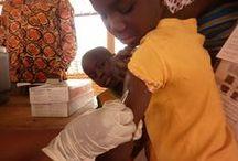 Intervenciones en África