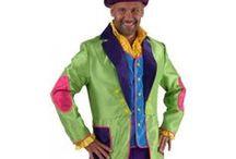 Carnaval déguisements adulte / Carnaval déguisements adulte pour homme et femme et accessoires, chapeaux, perruques, masque carnaval.