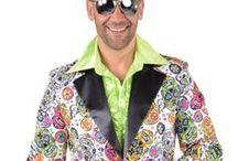 Déguisements homme Magic by Freddy's / Déguisements homme Magic by Freddy's pour toutes les fêtes et carnaval, ces déguisements sont en tissu qualité supérieure, lavable, repassable, disponible du XS au XXL (grandes tailles) et en plus vidéo sur chaque fiche produit.