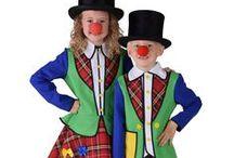 Déguisements enfant Magic by Freddy's / Déguisements enfant et bébé Magic by Freddy's pour toutes les fêtes et carnaval, ces déguisements sont en tissu qualité supérieure, lavable, repassable, confortable et agréable à porter.