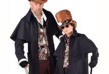 Déguisements couple & famille Magic by Freddy's / Déguisements couple et famille adulte et enfant Magic by Freddy's pour toutes les fêtes et carnaval, ces déguisements sont en tissu qualité supérieure, lavable, repassable.