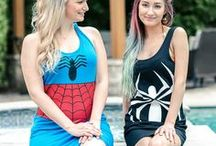 TVStoreOnline Superheroes