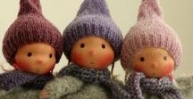My Favourite Dolls