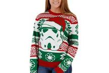 TVStoreOnline Women's Ugly Christmas Sweaters