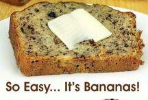 Bake Some Banana Bread