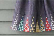 Fun with Fabric / by Alison Morris