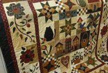 Quilts, Quilts, Quilts / by Donna DuMouchel