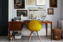 Home Things / by Meredith Warren