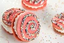 Sweet & Tasty! / Add a sweet touch to your wedding