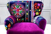 Furniture / by Marta
