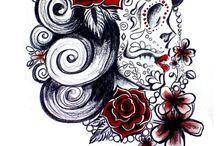 Ink / by Katie O'Gara