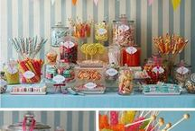 Candy Buffets / by CandyDirect
