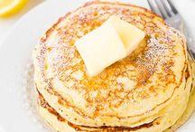 Food/Breakfast/Brunch / by Marta