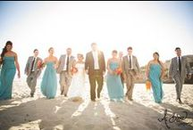 Our Weddings! / The Avila Lighthouse Suites are a great location to host a beautiful beach wedding.