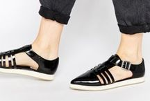 shoes || zapatos::: / I love all shoes but I'm particularly obsessed with T-Strap shoe designs!