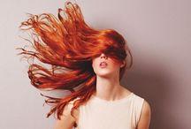 hair    pelo::: / Hair inspiration...& hair admiration:::  / by Desiree @ManoyMetal