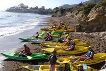Outdoor Adventures / Looking for something exciting to do in San Luis Obispo County? Check out these fun outdoor adventures!  / by Avila Lighthouse Suites