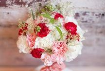 Bridal Bouquet / Have all your favorite flowers in your bouquet