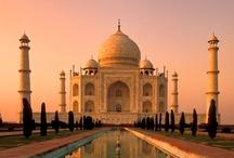 Travel: Landmarks / Cool landmarks from around the world.