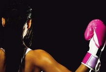 Health/Fitness / by Fran Clemons