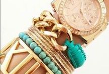 Study in Teal and Gold / a collection of all things teal and gold. / by Robin Westerman ♕