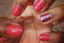 Nails / by Katrina Mitchell