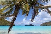 I need a vacation / by Katrina Mitchell