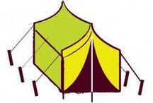Camping.... / by TJ Bowman