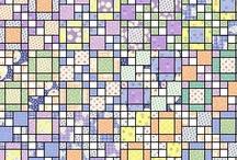 Quilt Blocks / by Donna DuMouchel