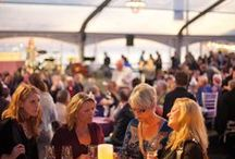 Savor the Central Coast / Join Sunset Magazine at the historic Santa Margarita Ranch for the premier food and wine event on the Central Coast.  / by Avila Lighthouse Suites