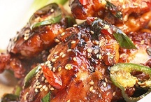 Recipe- Main dish  / by Allyson Baierl