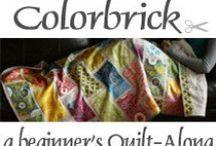 Quilt Alongs / by Donna DuMouchel