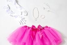 Dress-up / by Lisa Frank