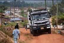 World Food Programme – Renault Trucks