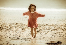 Kids by the Beach: Waiheke Island / All Photographic Images  created by  Pete Rees