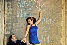 Save the Date / Make a good first impression to your guests