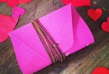 Valentine's Day Ideas / Get great party and customized ideas to celebrate Valentine's Day!  / by USimprints