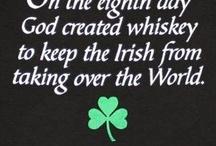 Lucky to be Irish / by Maureen Harrison