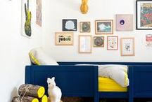 Kid's Rooms / Inspiration for children's rooms