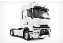 Renault Trucks T – Long Haul / Renault Trucks T