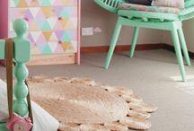 •Playroom•