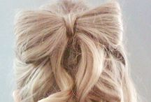 Hair, Nails, & The whole nine yards