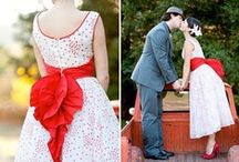 Funky Chic Bride / This has all the best ideas for the funky chic bride