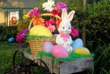 April (Easter) / 4/20/2014 / by Lisa Frank