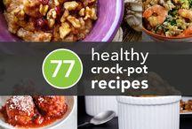 Crock pot / by Amelia May