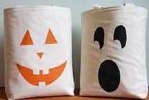 Halloween Ideas / Check out fun ideas for custom Halloween products, candies, and parties!